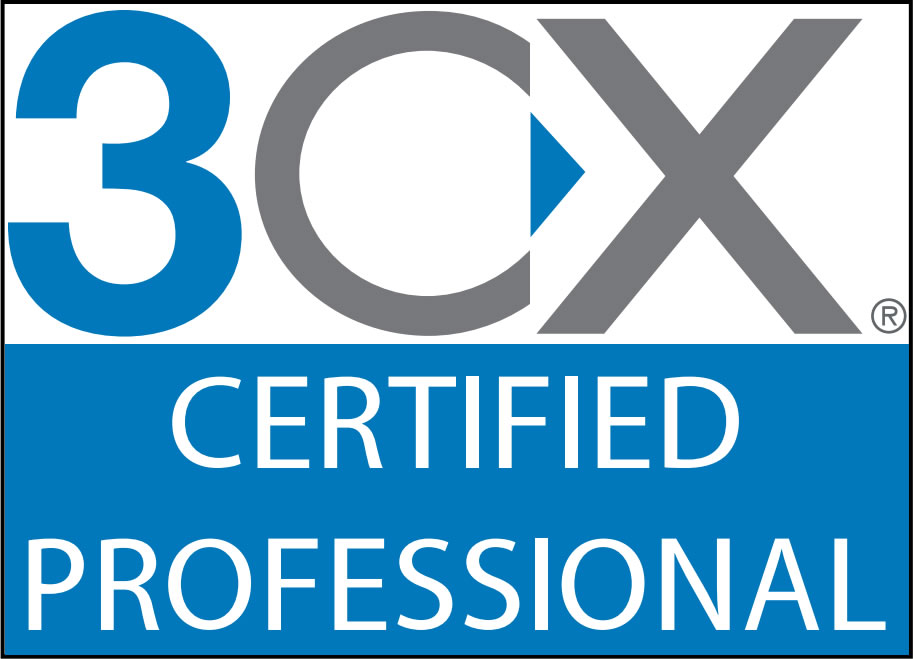 Cariama IT is 3CX Certified Partner